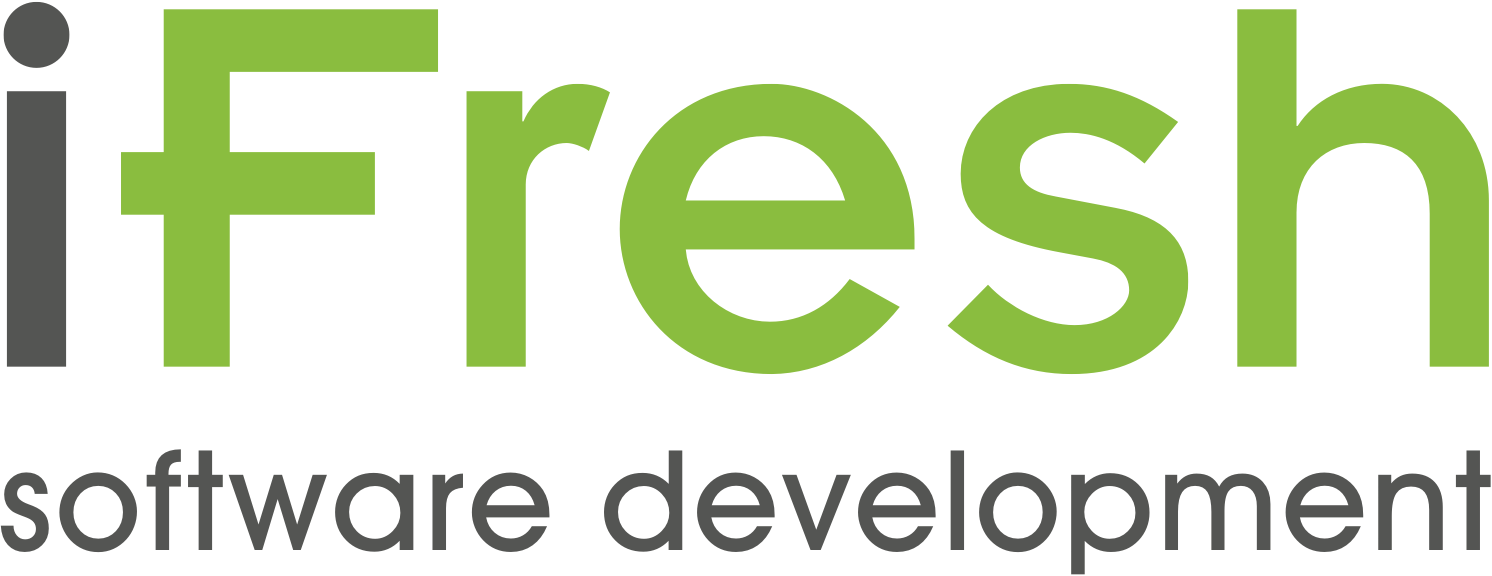 ifresh software development